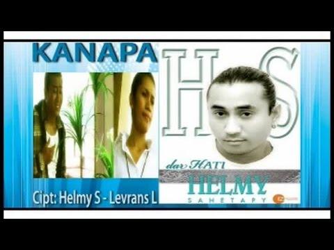 Helmy Sahetapy - Kenapa (Official Music Video)