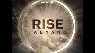 Taeyang- Love You To Death (English Subs + Romanization + Hangul)