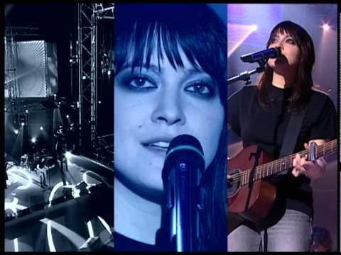 """Keren Ann - """"Que n'ai-je"""" - Fête de la Chanson Française 2005"""