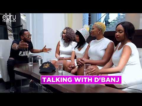 Dbanj ''Nigerian Men Are Mesmerized By Kenyan Women's Voluptuous Bodies''