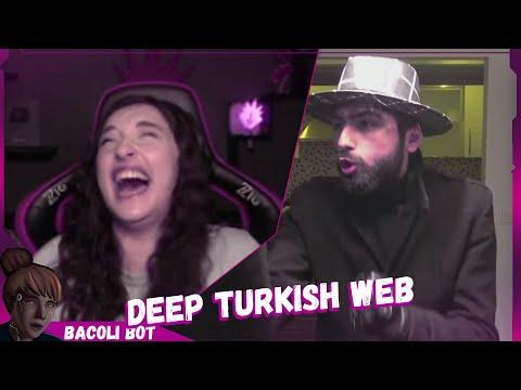 Pqueen –  Deep Turkish Web Videoları İzliyor!