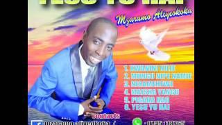 Mzaramo Aliyeokoka  (wimbo wa  ushuhuda  wangu)