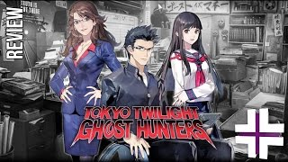 Tokyo Twilight Ghost Hunters - Review