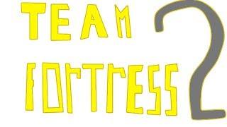 Team Fortress 2 (Серия 3) Совместные похождения!