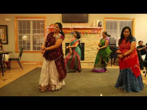 Diwali Celebration 2016 Dance
