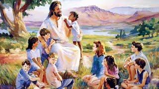 """""""Иисус. Земной путь"""". Документальный фильм"""