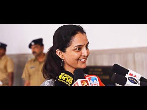 ആദിവാസികളെ പറഞ്ഞു പറ്റിച്ചിട്ടില്ല : മഞ്ജു | Did not cheat anyone says Manju Warrier