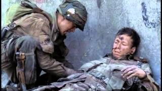 Elit Alakulat 3 Carentan csata jelenet