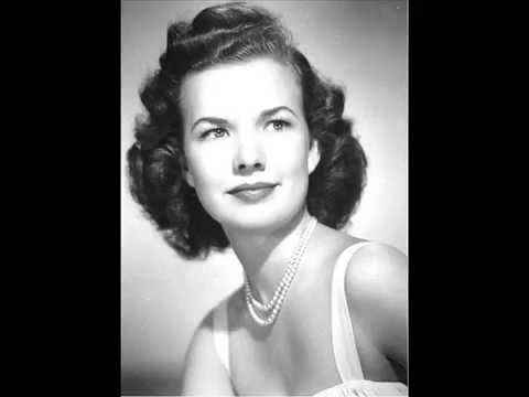 Gale Storm - In The Garden