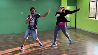 Lamborghini Song Dance Video | Choreography by Ravikumar
