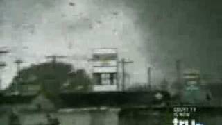 "F5 (""F6"") OKLAHOMA TORNADO 3 MAY 1999"