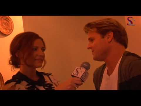 Adam Lippes Interview Mercedes Benz Fashion Week NY S/S 2010