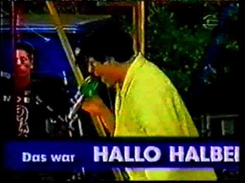 Sparks - Let's Go Surfing (Hallo Halberg 1995) mp3