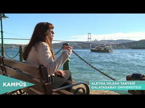 Kampüs | Aleyna Dilşah TANYERİ