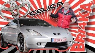 Toyota Celica | 7th Gen| Bri4ka.com