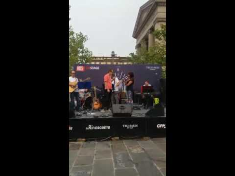 SING CITY MILANO CANTA RDS    -Hedonism cover by Skunk Anansie