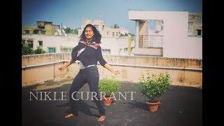 NIKLE CURRANT - DANCE COVER | BHANGRA DANCE CHOREOGRAPHY | NEHA KAKKAR | JASSI GILL |  NILANJANA