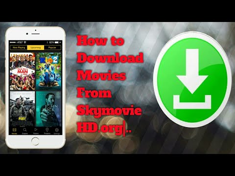 Download How to download movies from Skymovieshd.org|..