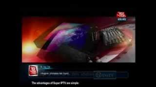 Watch Indian TV,Pakistan TV Channels from Super Indian IPTV