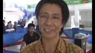 80 batu akik eksotis khas bengkulu di pamerkan
