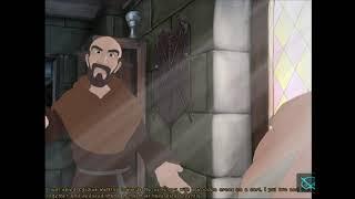 The Abbey (Murder in the Abbey) plot start & final videos