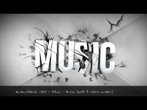 Adele - Hello (Rob & Chris Remix)