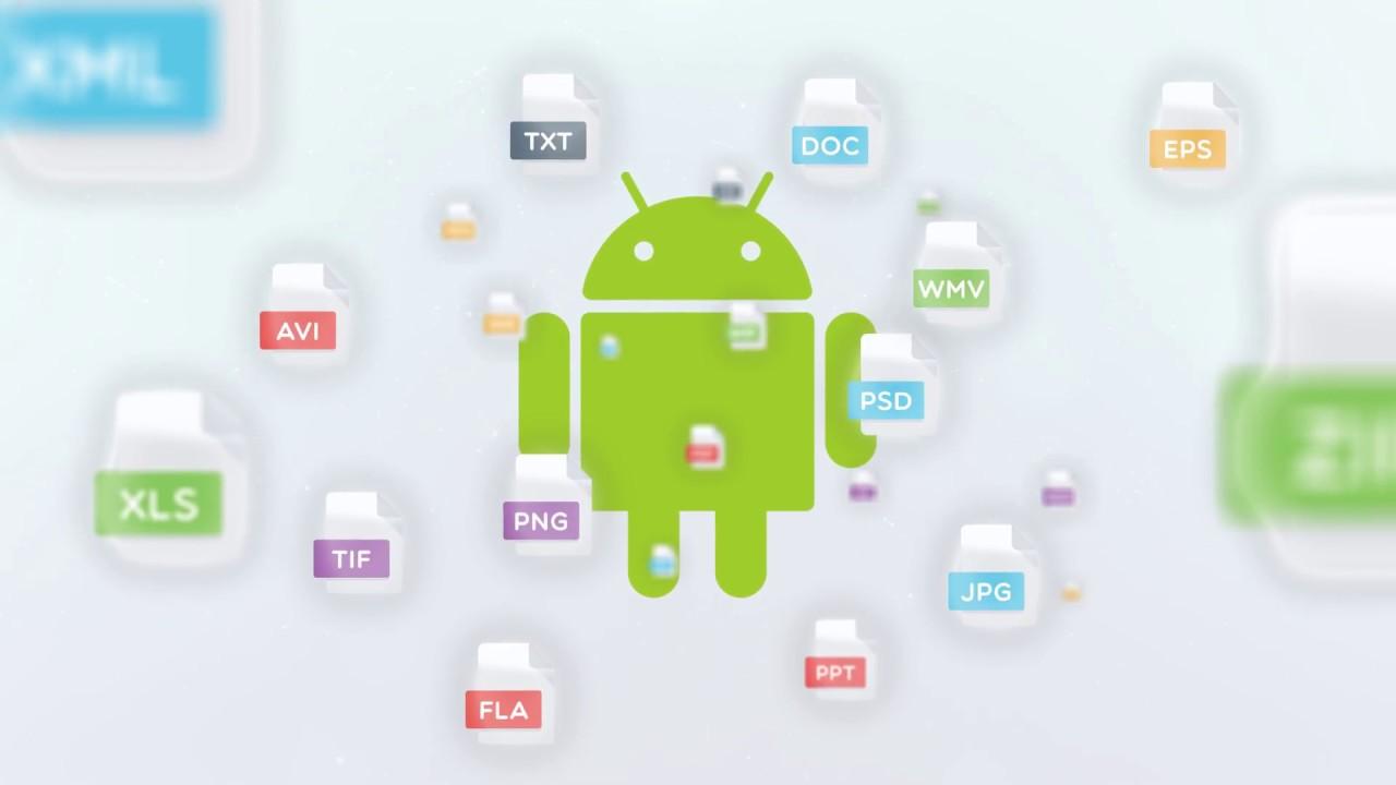Видео за мобилни приложения 3