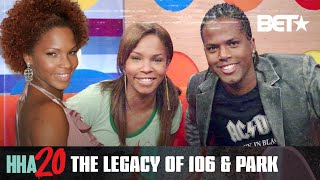 The Making Of 106 & Park In 2000 And Its Legacy 20 Years Later | Hip Hop Awards 20