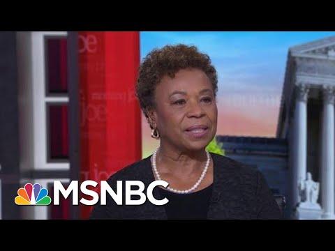 Baixar Congresswoman Condemns President Donald Trump's 'Dangerous' Remarks | Morning Joe | MSNBC