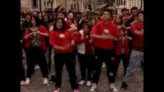 Mandinga - Zaleilah (Live Flashmob)