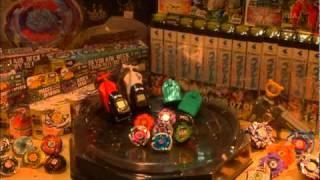 青森朝日放送でOAされてる昔のおもちゃやゲームを紹介する番組、歌手の...