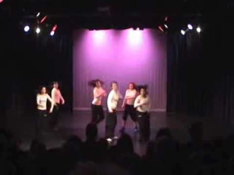 SouthZoneDance Synergy at portsmouth college