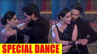 Nazar Piya will perform special dance for Ansh