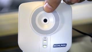 Wi-Fi Camera Installation for Nexia