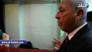 بالفيديو والصور.. افتتاح غرفتى العناية المركزة بمستشفى الحميات بأسوان