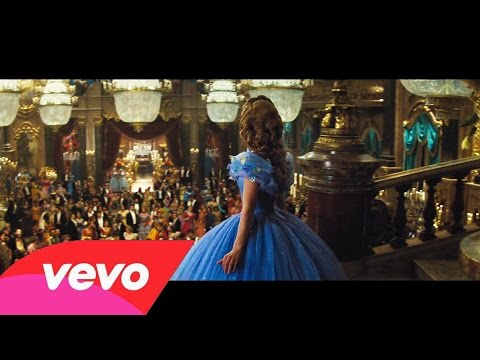 Cinderella - Lavender's Blue ( Dilly Dilly ) | Official Video HD