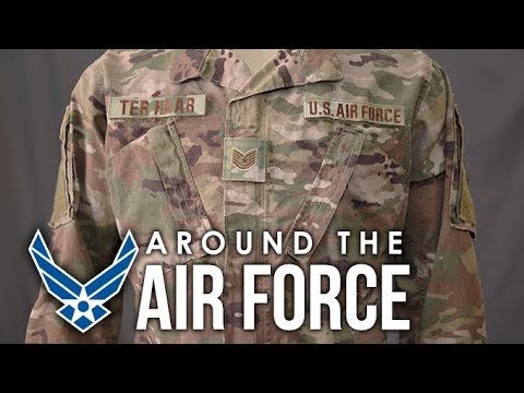 Around the Air Force: OCP Authorized FACT Program