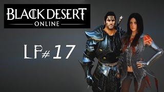 Let's Play Black Desert Online #17 - Das Angel-Pferde-Chaos [Deutsch] [HD]