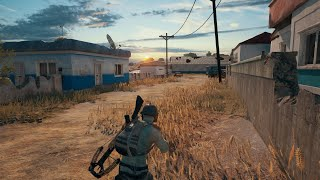 PUBG Mobile Samsung Galaxy S9 Plus HDR Graphics 1080p 60 fps Arcade Gameplay