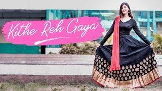 Kithe Reh Gaya  Neeti Mohan  Bridal dance  Sangeet Performance  Beat Freaks N Team