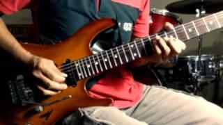 Belajar Melodi Dangdut Lagu EDAN TURUN Video Cover