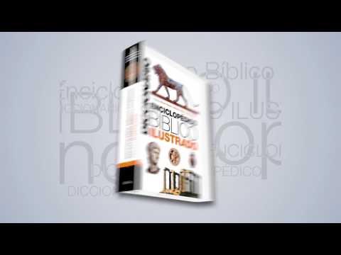Clie presenta Diccionario Enciclopédico Bíblico Ilustrado