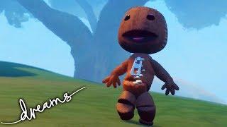 Dreams PS4 - LittleBigPlanet 3D - PlayStation 4 Gameplay