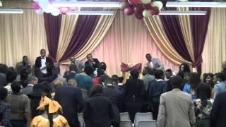 Repeat youtube video JCC LYON BENDA MOGNAMA
