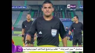 بالفيديو.. محمد فاروق: «التحكيم أفضل عنصر في الكرة المصرية»