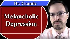 hqdefault - Characteristics Of Melancholic Depression