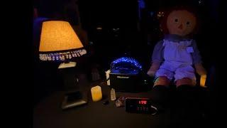 Inter-City Ghost Hunters (ICGH) - DIY Huff Portal Test