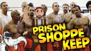"""Prison Boss VR Gameplay - """"UNCLE GENNY"""