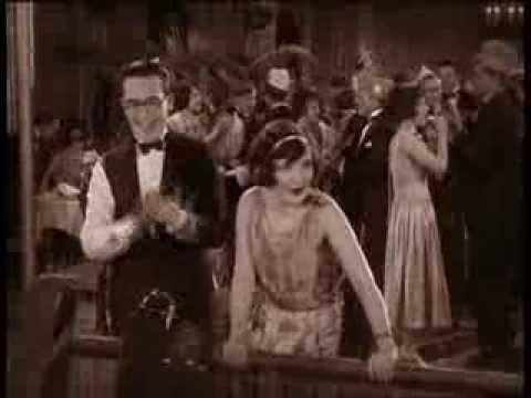 Slapstick clips - The Freshman (1925) - 3