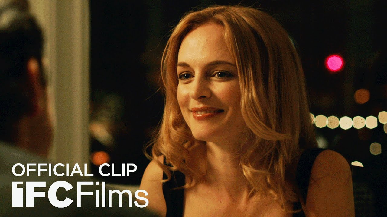 """Download Goodbye to All That - Clip """"Otto and Stephanie"""" I HD I IFC Films"""